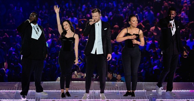 To capture his pop spectacle, Timberlake turns to Demme