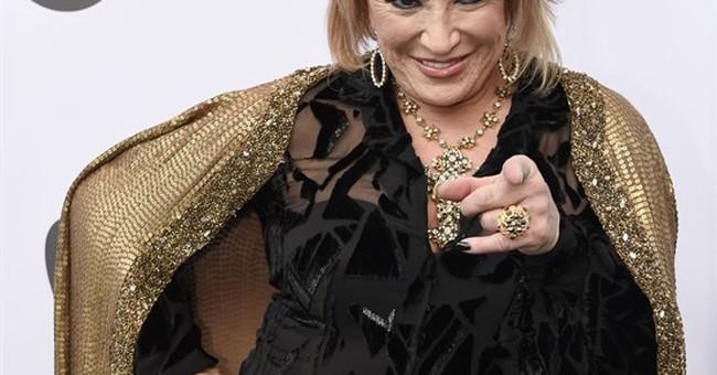 Singer Tanya Tucker in hospital for respiratory infection