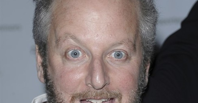 Daniel Stern revives 'Rookie of the Year' character for Cubs