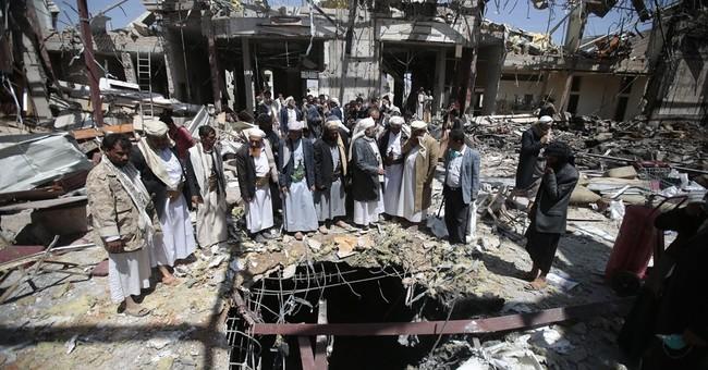 US strikes in Yemen risk wider entanglement in civil war