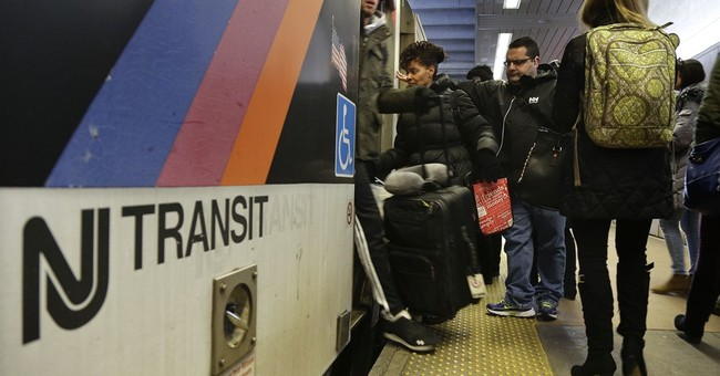 Lawmakers to feds: Give $10M to NJ Transit for train safety