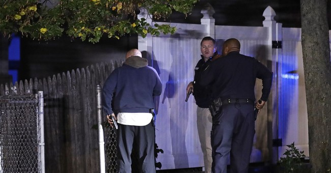 Cops: Man who shot 2 Boston officers didn't have gun license