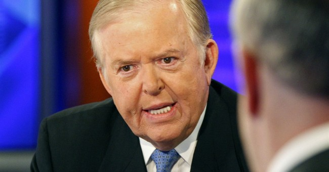 Fox's Lou Dobbs apologizes for tweeting accuser's info