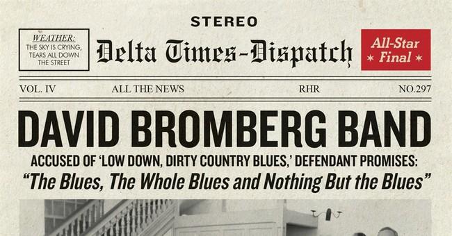 Music Review: David Bromberg Band shine on new blues album