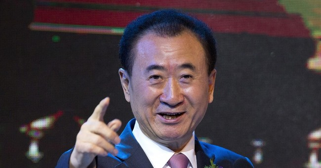 China's low-profile takeover king shoots up rich list ranks