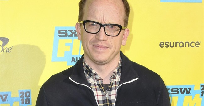Is laughter the best medicine? Chris Gethard  hopes so