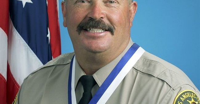 Slain sheriff's sergeant remembered as 'cop's cop'