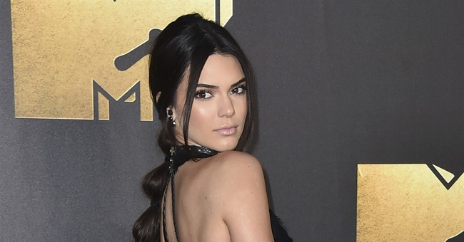 Kendall Jenner says she was terrified at stalking scene