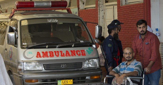 Pakistan: Spanish diplomat found dead in home
