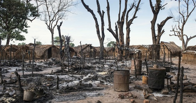 Fighting in Central African Republic kills 30, UN says