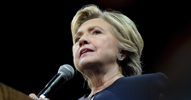 Clinton says she can't recall key details about email server
