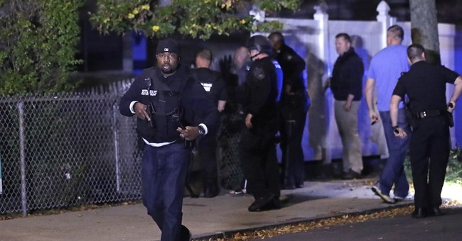 Boston police shot during domestic call need more surgery