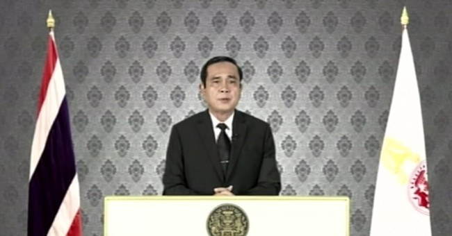 Thai prime minister: King was unifying, 'highly precious'