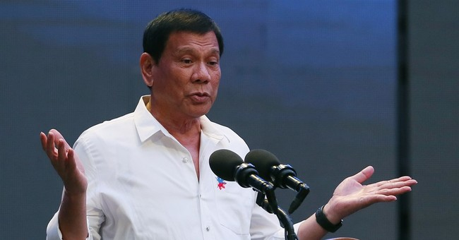 ICC prosecutor warns Philippine authorities over killings