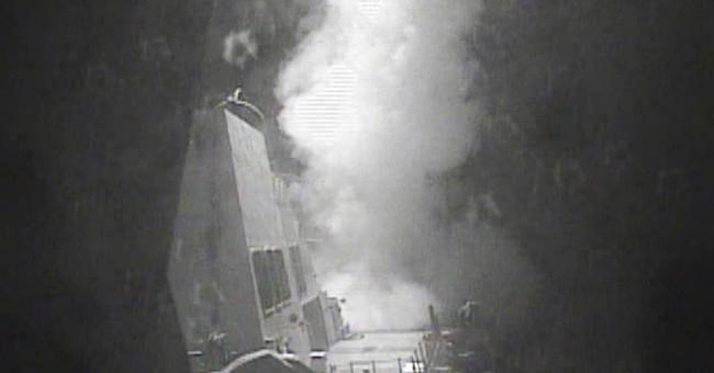 Officials say US missiles destroy radar sites on Yemen coast