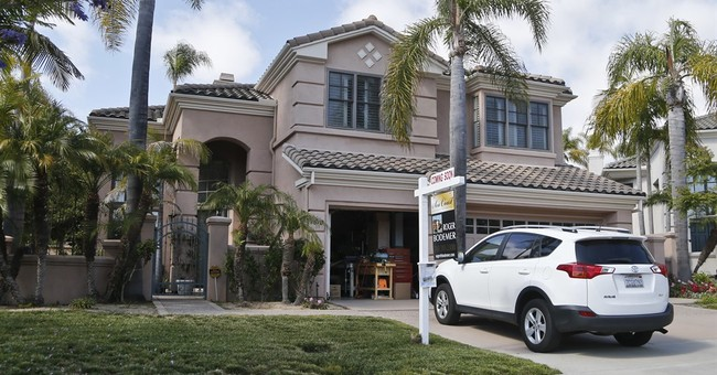Average US 30-year mortgage rate rises to 3.47 percent