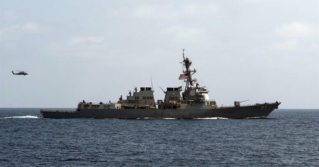 AP Explains: Yemen's stalemate war threatens to entangle US