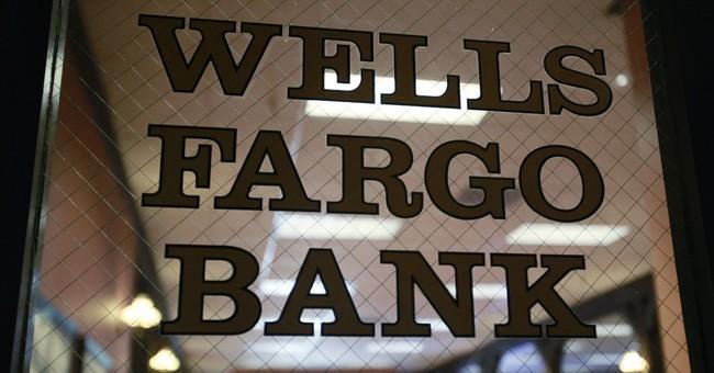 Ohio to suspend doing business with Wells Fargo