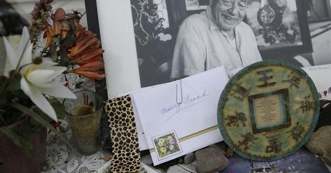 Shrimper kept alive history of California Chinese community