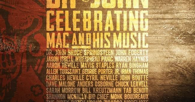 Music Review: Album honoring Dr. John is a winner