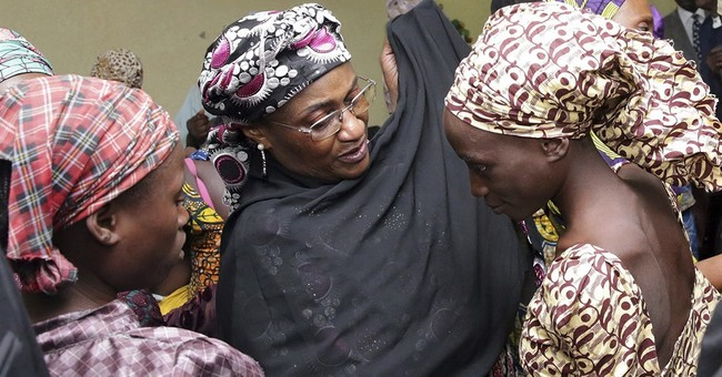 Reports: Chibok girls swapped for detainees, ransom or both?