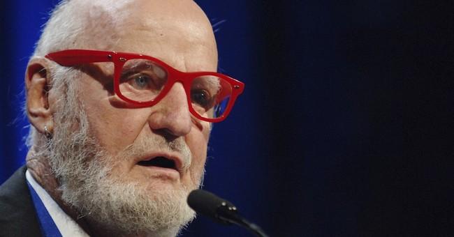 Lawrence Ferlinghetti on Nobel: 'Bravo for Dylan.'