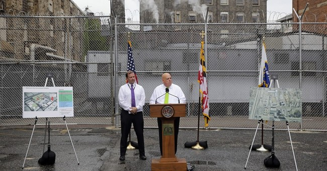 Amid corruption, Maryland prisons chief seeks solutions