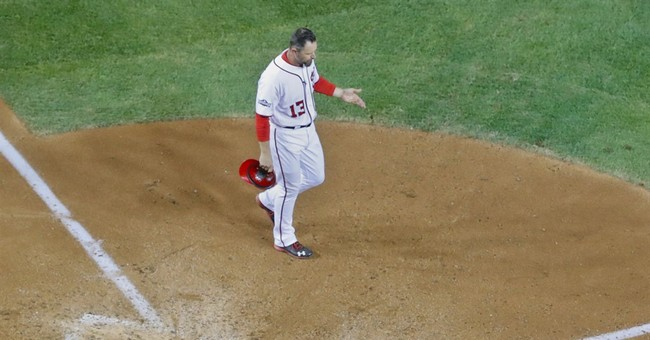 Nats' season ends with bad decisions in NLDS Game 5 loss