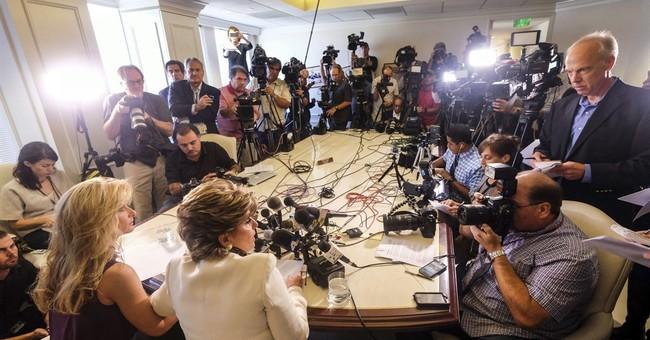 Trump denounces 'lies and smears' as more women come forward
