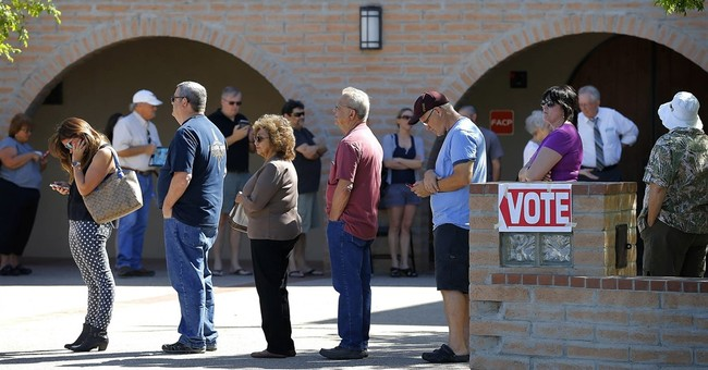 Experts worry about voting-related turmoil on Election Day