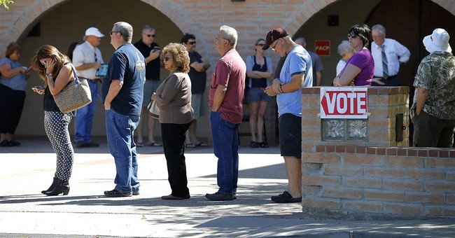 Possible Election Day problems worry civil rights advocates