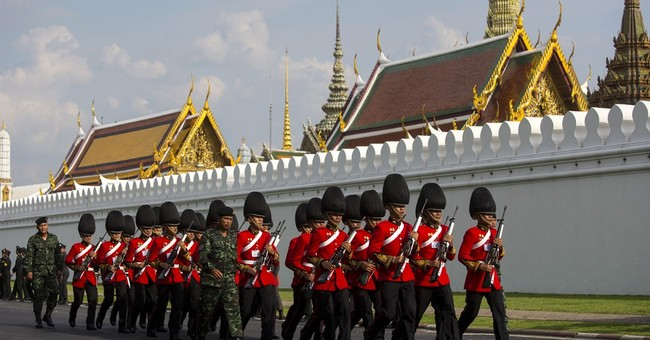 Thailand's tourism likely to weather king's mourning period