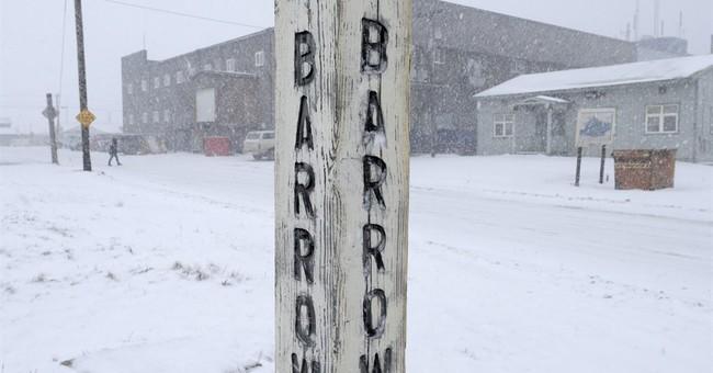 Alaska town votes to change name to Inupiat Eskimo version