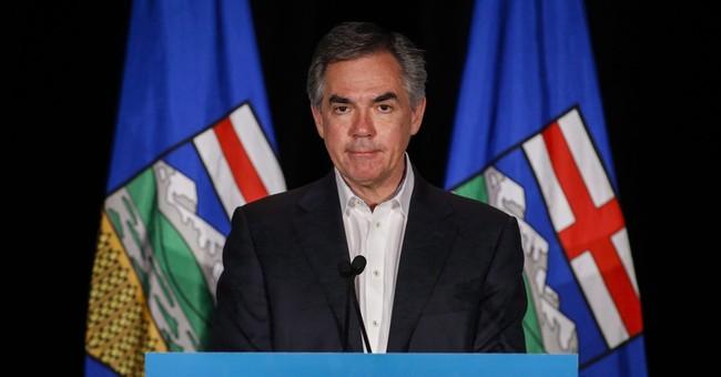 Ex-Alberta premier Prentice dies in plane crash
