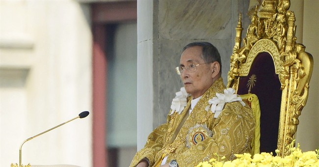 Thai monarchy's billions come from real estate, companies