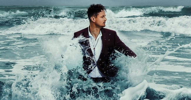 Review: Keane's Tom Chaplin bares emotions on 'The Wave'