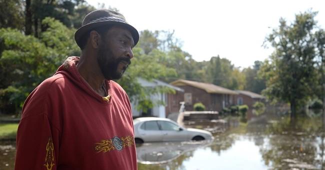 2 more N Carolina deaths raise Matthew's US death toll to 43