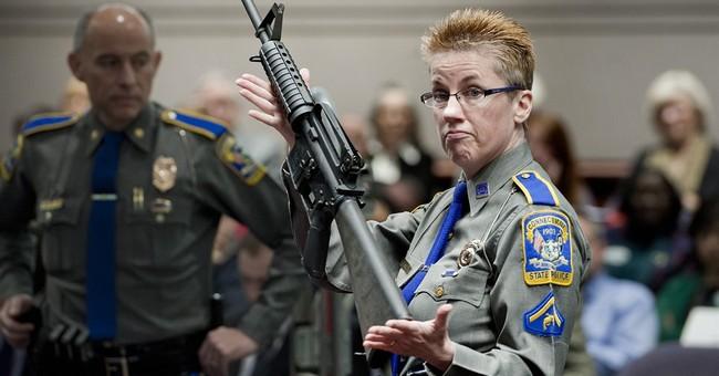 Judge dismisses Newtown families' lawsuit against gun maker