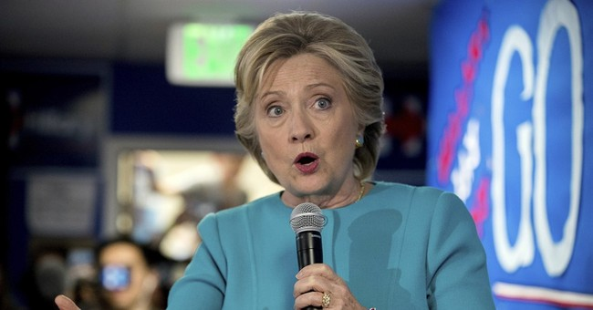 White House Brief: Things to know about Hillary Clinton