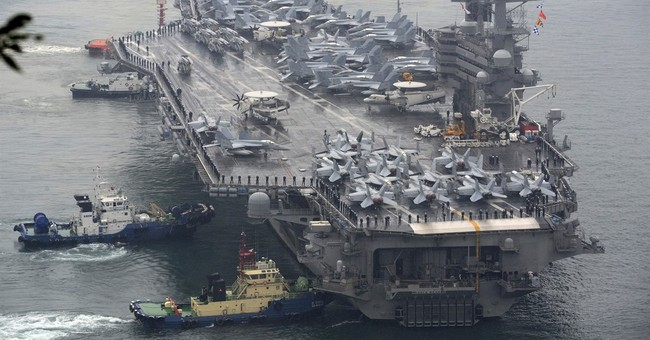 US, S. Korea say latest N. Korea missile launch fails