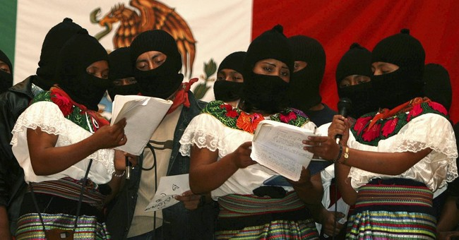 Mexico's Zapatista rebels to field a presidential candidate