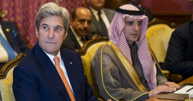 Kerry says Yemen's Houthis have released 2 American citizens