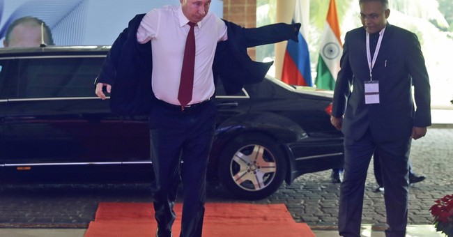 Putin, Modi renew ties, discuss irritants in relationship