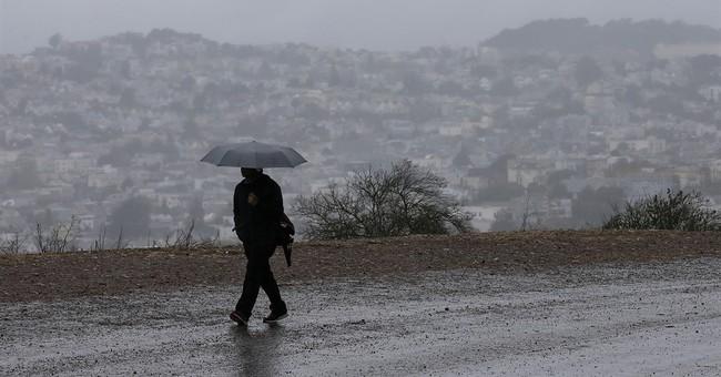 Thousands await power as less severe Northwest storm fizzles