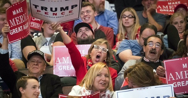 Trump's Pennsylvania supporters grapple with new accusations