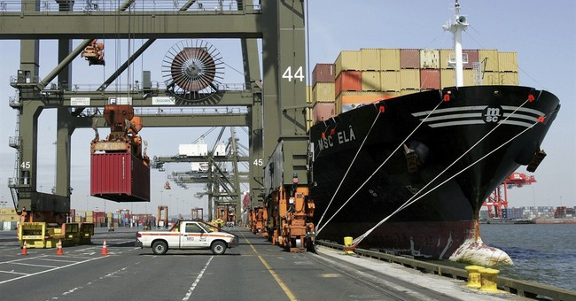 Longshoremen set to return to ports in New York, New Jersey
