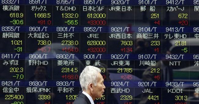 US stocks open higher despite sluggish economy