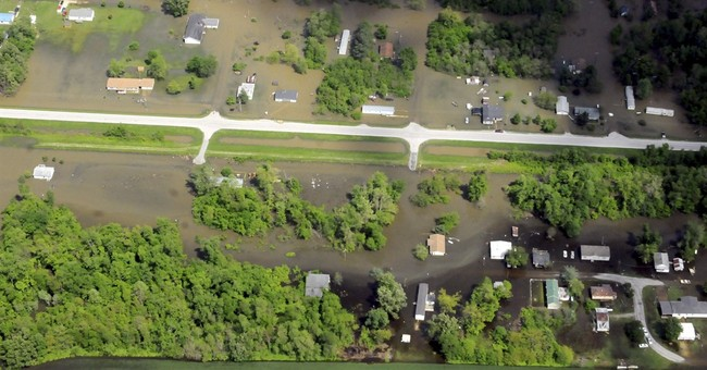 Illinois budget tiff means more flood damage before buyouts