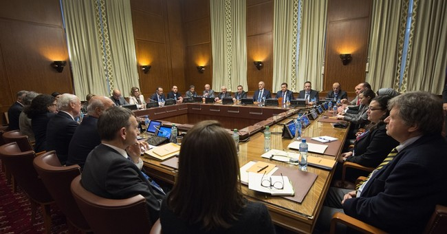 What We Know: A shaky start to peace talks on Syrian war