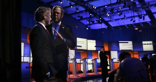 Trump-less GOP debate seen by 12.5 million people